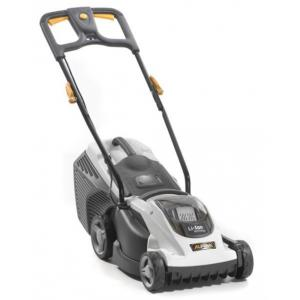 ALPINA Battery Operated Lawnmower AL 134 LI