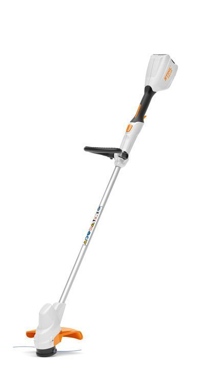 STIHL Battery Operated Strimmer