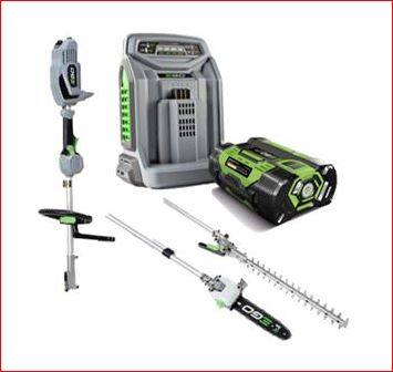 EGO MHCC1002E MULTI TOOL KIT
