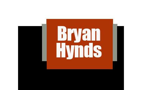 Bryan Hynds