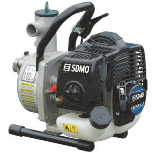 SDMO Water Pump