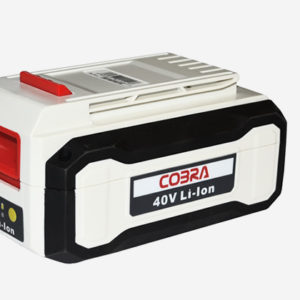COBRA Samsung battery